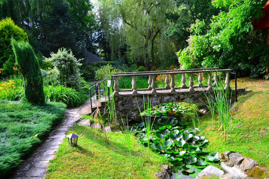 Ogród — raj utracony
